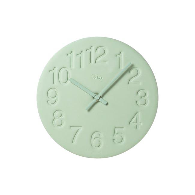Keisoudo no Tokei Clock - Green - 0