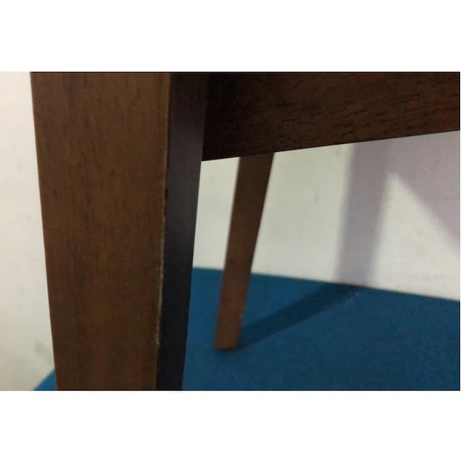 (As-is) Greta Chair - Cocoa - 5 - 4