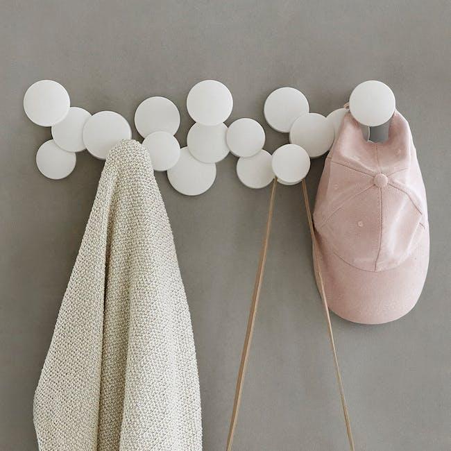 Bubble Hook - White - 1