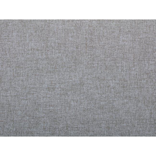 Conran 3 Seater Sofa - Slate - 3