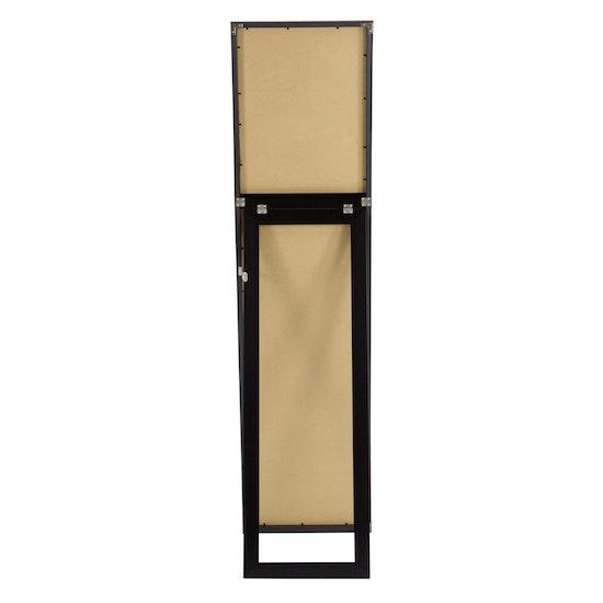 Intco - Zoey Standing Mirror 30 x 150 cm - Black