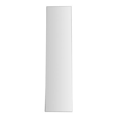 Zoey Standing Mirror 30 x 150 cm - Black - Image 2