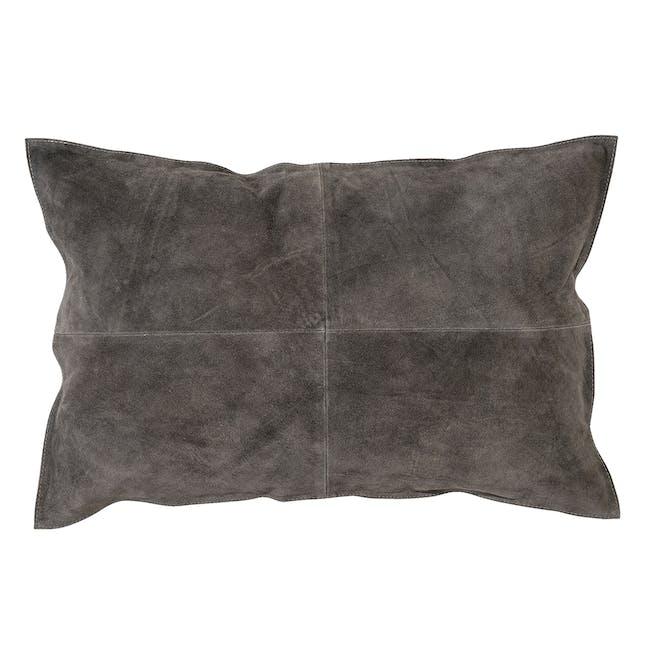 Felix Lumbar Cushion - Light Grey - 0