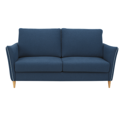 Agera Sofa Bed - Midnight Blue - Image 1
