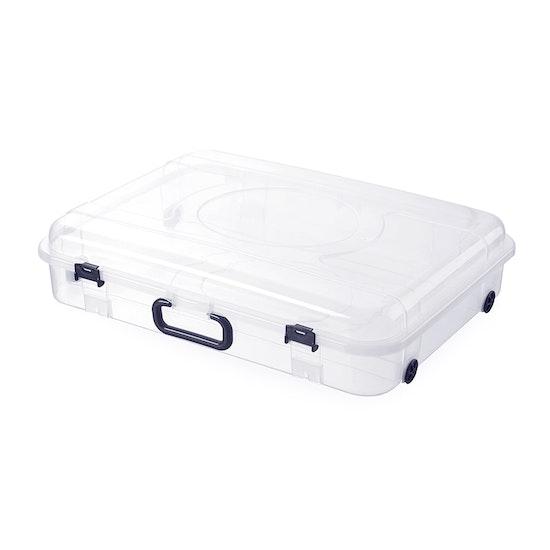 Houze Underbed Storage Box 30l