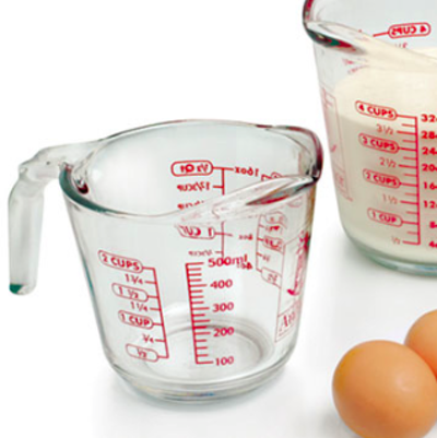 Measuring Cup - 16oz (473 ml) - Image 2