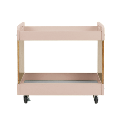 Mikelle Trolley - Blush - Image 2