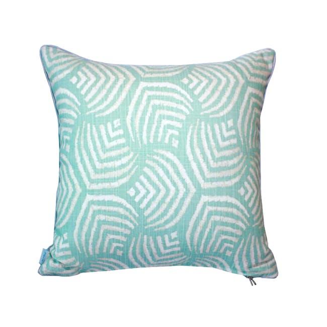 Sea Life Square Cushion - 1