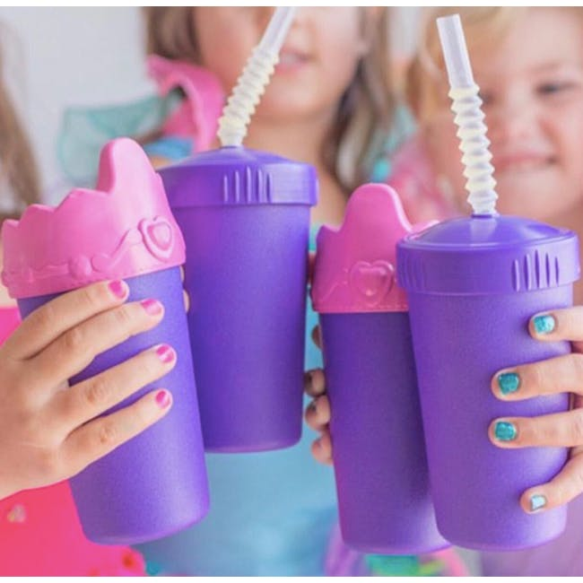 Re-Play No-Spill Sippy Cup - Princess - 1