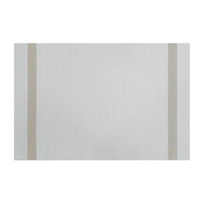 ZINC Placemat - White - 0
