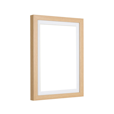 A1 Size Wooden Frame - Natural - Image 1