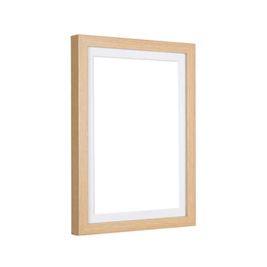 HipVan A1 Size Wooden Frame - Natural | HipVan