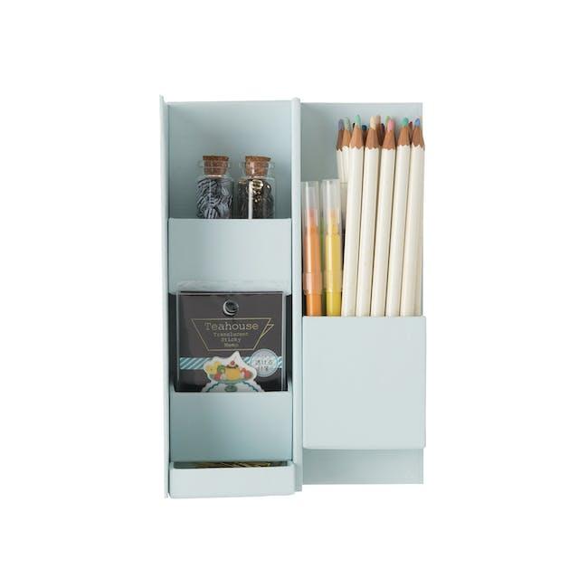 Lifestyle Tool Box - Blue - Small - 1