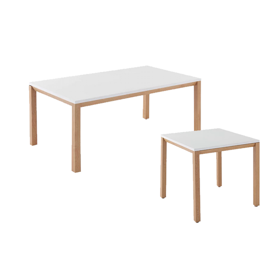 Paco Coffee Table And Paco Side Table Living Room Sets By Hipvan