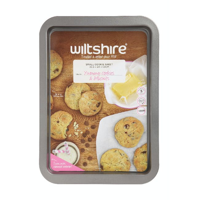 Wiltshire Two Toned Cookie Sheet (2 Sizes) - 3