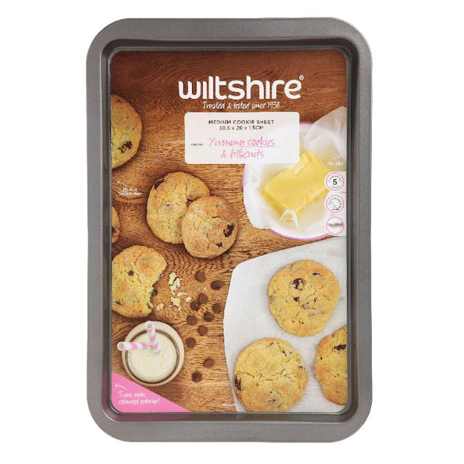 Wiltshire Two Toned Cookie Sheet (2 Sizes) - 1