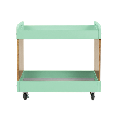 Mikelle Trolley - Candy Mint - Image 2