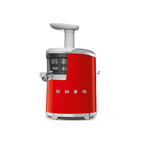 SMEG - Smeg Slow Juicer - Red