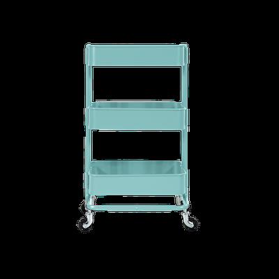 Snyder Trolley - Teal - Image 2