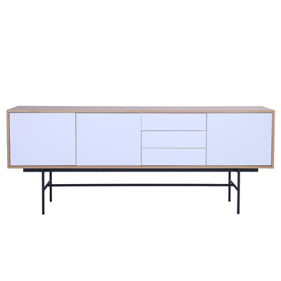 Buy sideboards shelves online in singapore hipvan for Sideboard 2m