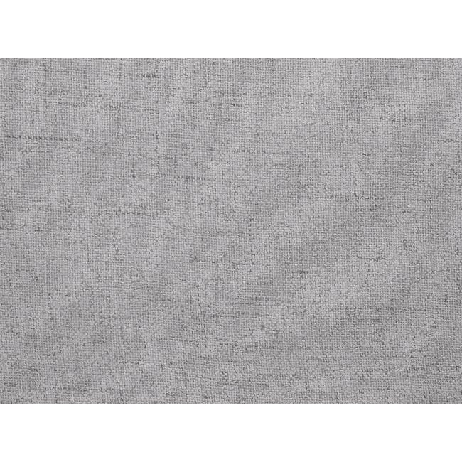 Fabric Swatch - Light Grey - 0