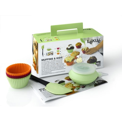 Muffin and Kids Set