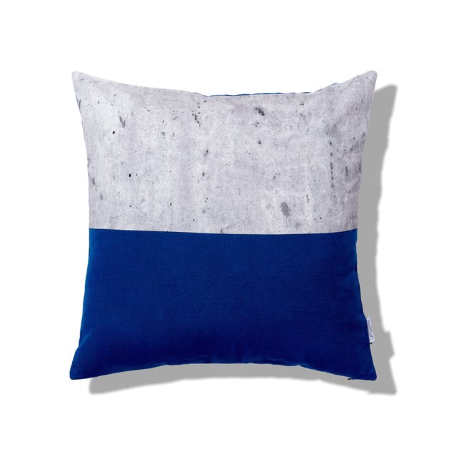 Citori Cushion Cover - Citori Blue - 0