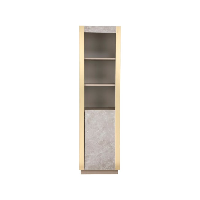 Tristan Bookshelf - 0