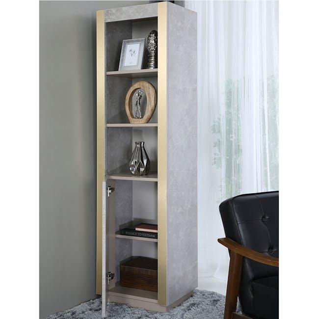 Tristan Bookshelf - 2