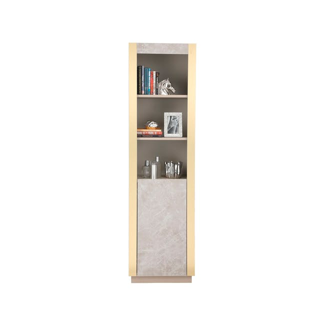 Tristan Bookshelf - 10