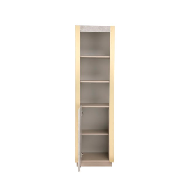 Tristan Bookshelf - 9