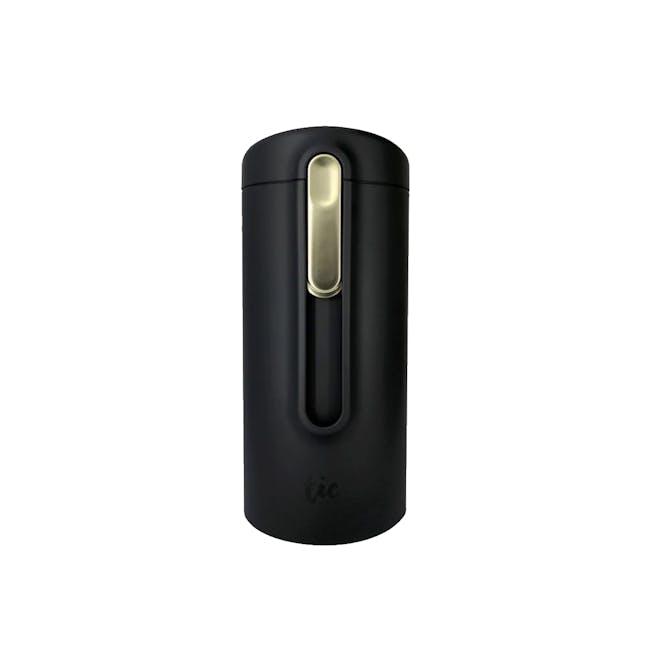 Tic Skin Bottle V2 - Black - 3