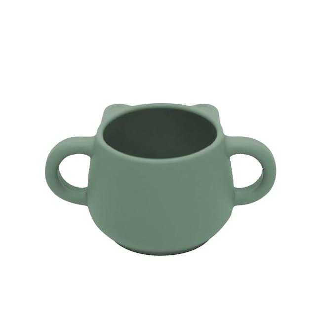 MODU'I Bear Cup 250ml - Mint - 0