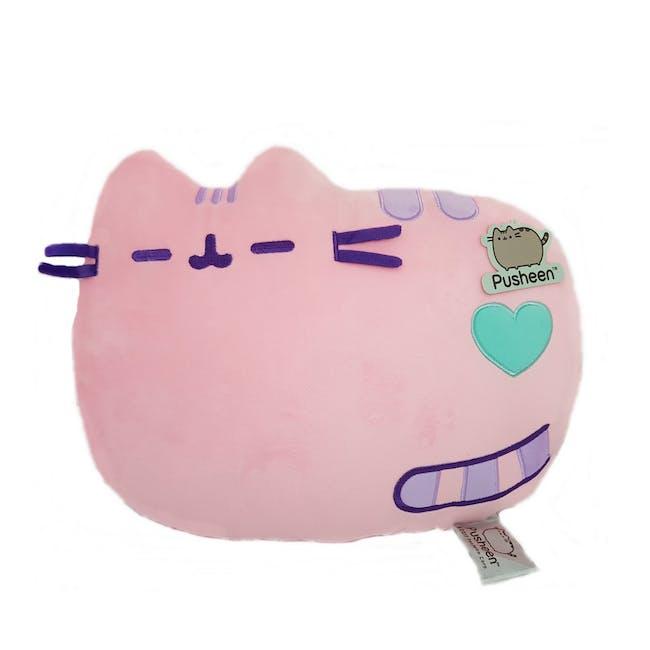 Pusheen Cushion - Pink - 0