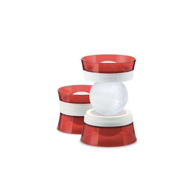 Zoku Ice Molds (Set of 2) - 0