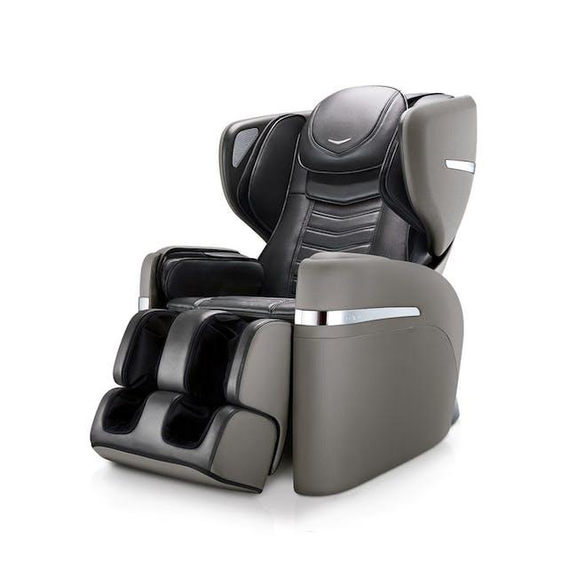 OSIM uDivine V Massage Chair - Grey - 0