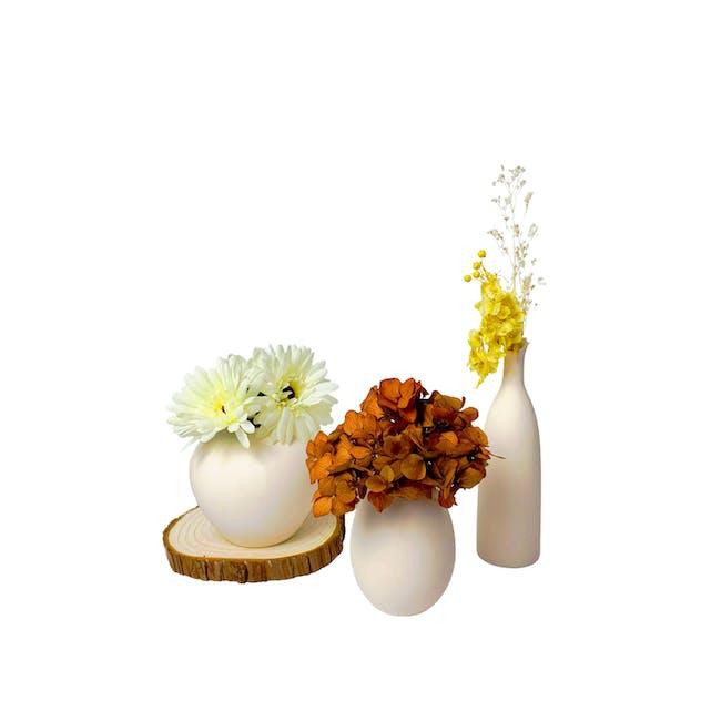 Petite Vases Set - Design 6 (Lite) - 0