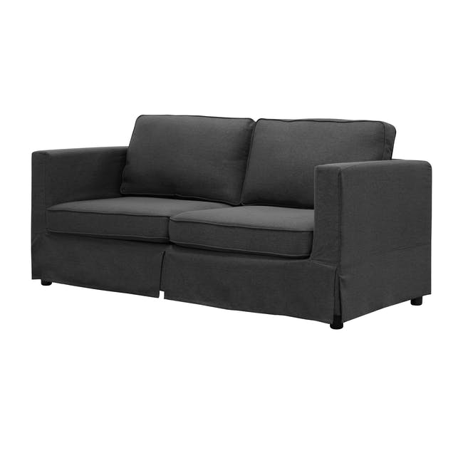 Berlin 3 Seater Sofa - Orion - 2