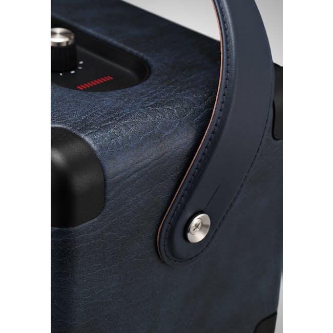 Marshall Kilburn II Wireless Speaker- Indigo - 3