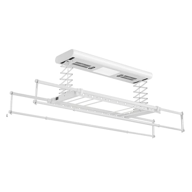 Goodwife Advanced Modern Laundry System - White - 0