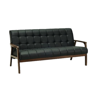 Tucson 3 Seater Sofa with Tucson 1 Seater Sofa - Image 2