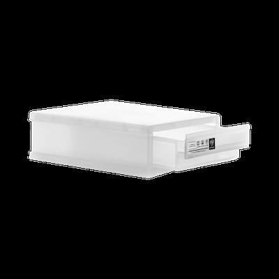1L Frost Mini Single Tier Drawer - Image 2