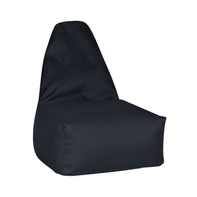 Milly Bean Bag - Blue - Image 1