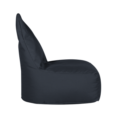 Milly Bean Bag - Blue - Image 2