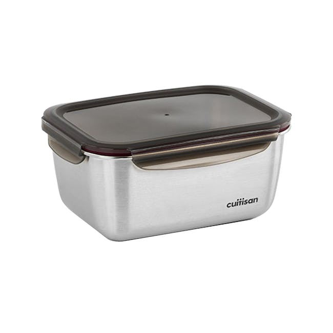 Cuitisan Flora Rectangle Container No. 11 - 0