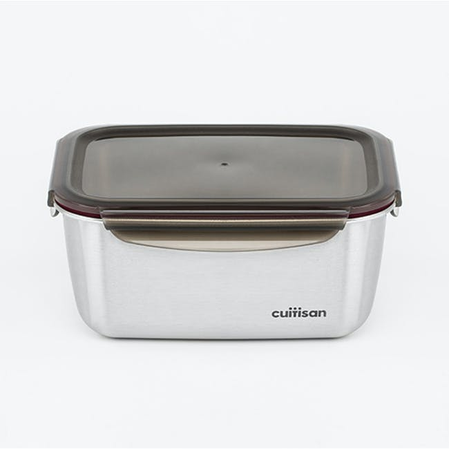 Cuitisan Flora Rectangle Container No. 11 - 2