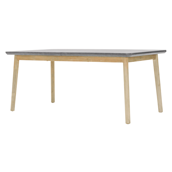 Hendrix by HipVan - Hendrix Dining Table 1.8m