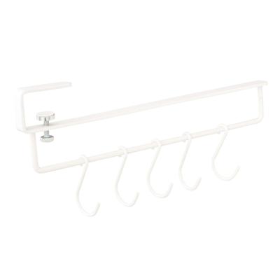 HeianKitchen Hanging Hook Rack - Image 2