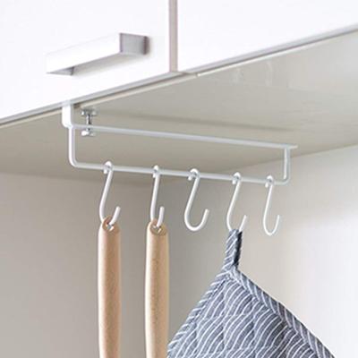 HeianKitchen Hanging Hook Rack - Image 1