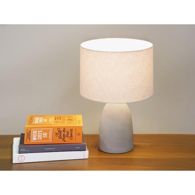 Dexter Table Lamp - 1